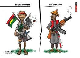 Biafra Flag Biafran Hashtag On Twitter