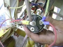 cub cadet 129 wiring youtube