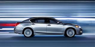 Acura Rlx Hybrid Release Date 2016 Acura Rlx Review Price Specs Features U0026 Photos Cnynewcars