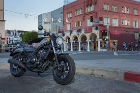 honda rebel 2017 honda rebel 300 u0026 rebel 500 cruiser first ride review cycle