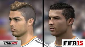 pes 2013 hairstyle ronaldo new hairstyle men hairstyle trendy