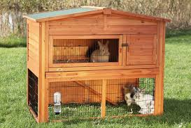 Rabbit Hutch With Detachable Run Best Indoor Rabbit Hutch Cheap Outdoor Rabbit Hutch U0026 Cage Reviews