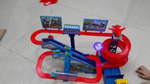 mobil balap keren racing car balap mobil keren mainan anak youtube