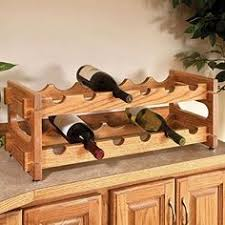 How To Make A Wine Rack In A Kitchen Cabinet How To Build A Custom Wine Rack Basements Store And Wine Rack