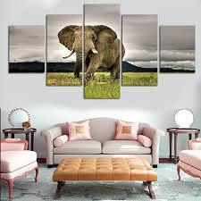 elephant decor for living room fionaandersenphotography com