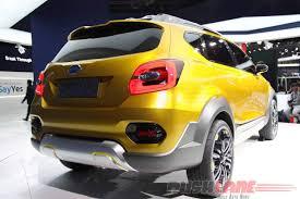 renault dezir price 2016 auto expo datsun go cross unveiled in india