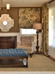 How To Decorate A Big Bedroom Addicted 2 Decorating A Blog About Low Cost Interior