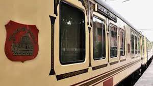 maharaja express train maharaja express tour packages video dailymotion