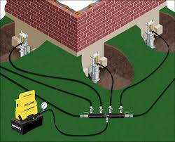 Basement Foundation Repair by Cost Of Foundation Repair