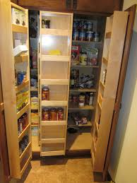 Free Standing Kitchen Pantry Furniture Home Furnitures Sets In Wall Kitchen Pantry The Example Of