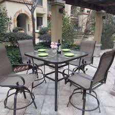 Patio Cafe Table And Chairs Furniture Rectangle Bistro Dining Table And Chairs Furnitures