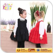 clothing guangzhou children wear clothes baby winter dress
