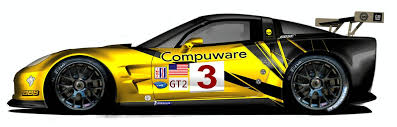 chevrolet corvette racing chevrolet corvette racing c6 r gt2 2010 photo 49990 pictures at