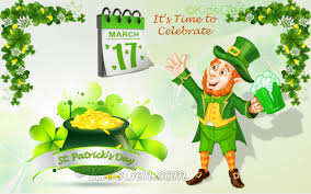 Cute Wallpapers For Kids St Patrick U0027s Day Wallpapers For Widescreen Desktop Mobiles And