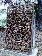 iron gate ebay