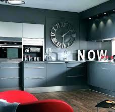 montre de cuisine design horloge cuisine design design a horloge cuisine design pas cher