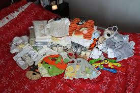 neutral baby clothing haul tesco asda ebay b m matalan
