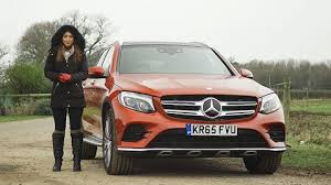 mercedes review uk mercedes glc review better than the bmw x3