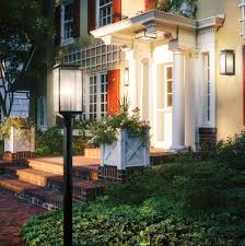 exterior kichler outdoor lighting ideas designs dealers manual