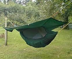 clark jungle hammock review