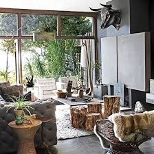 Safari Decorating Ideas For Living Room Open Plan Living Room Ideas To Inspire You Ideal Home