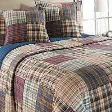 Twin Plaid Comforter Best 25 Plaid Bedding Ideas On Pinterest Winter Bedding Plaid