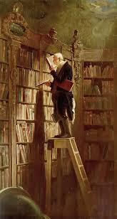 bookworm painting wikipedia