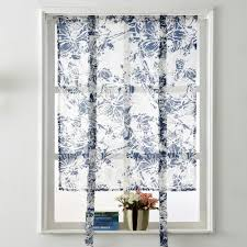 aliexpress com buy free shipping blind pocket up curtains roman