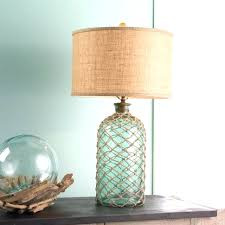 nautical lamp shades table lamps lightings and lamps ideas