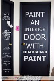 best 25 chalkboard paint doors ideas on pinterest chalkboard