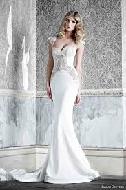 Couture Wedding Dresses Pallas Couture 2015 Wedding Dresses U2014 La Promesse Bridal