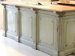 kitchen island vintage vintage farmhouse kitchen islands antique bakery counter for sale