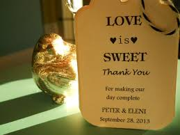 honey jar wedding favors is sweet wedding favor wedding tags place cards thank you