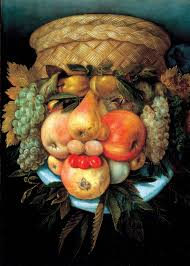 giuseppe arcimboldo the renaissance artist whose fruit faced