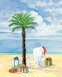 tropical christmas cards tropical christmas cards great printable calendars