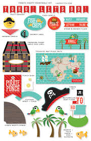 pirate party yo ho let s go to a kid s pirate party lia griffith