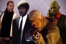 ranking samuel l jackson u0027s craziest onscreen hairdos from u0027pulp