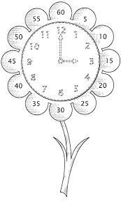 Clock Worksheets Grade 1 7 Best Kello Images On Pinterest Clock Worksheets Math