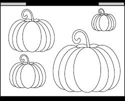Printable Pumpkin Books For Preschoolers by Pumpkin Coloring U2013 3 Worksheets Free Printable Worksheets