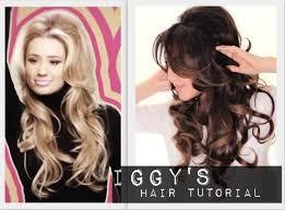 poof at the crown hairstyle cute brigitte bardot hair tutorial everyday half up half down