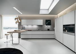 Laminate Kitchen Designs Light Grey Laminate Doors Silestone Amazon Volcano Worktop