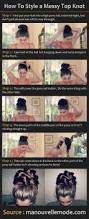side french braid bun hairstyle u2013 long hairstyles how to