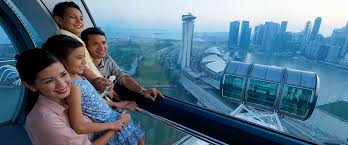 singapore airlines holidays