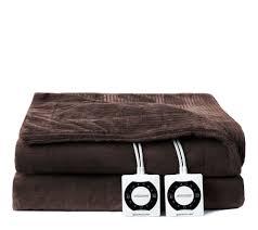 home design down alternative color king comforter bedding u2014 sheets comforters pillows u0026 more u2014 qvc com