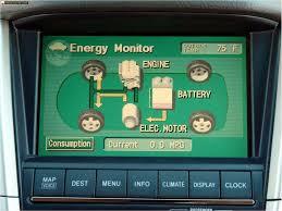 lexus rx400h fuel economy drive lexus rx400h review catalog cars