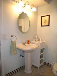 pedestal sink bathroom design ideas monumental pedestal sink bathroom outstanding design ideas 56 inside