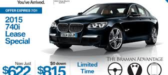 july bmw 7 series lease offers in south florida