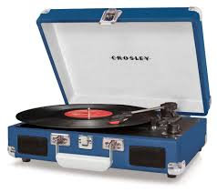 Crosley Table Radio Best All In One Turntables And Record Players U2014 Vinyl Cocktails