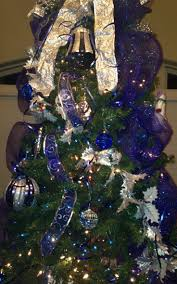 14 best christmas trees images on pinterest silver christmas