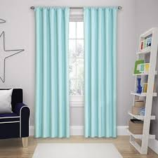Buy Kids Room Curtains From Bed Bath  Beyond - Room darkening curtains for kids